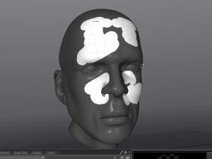 3Dペイントをする方法